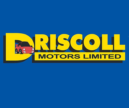 Driscoll Motors Wellington Voucher