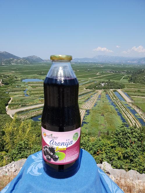 Sok Aronija 100% matični sok