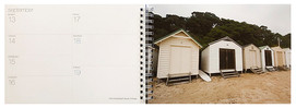 2021 Mornington Peninsula Diary