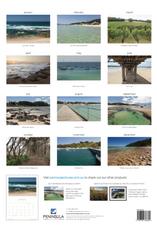 2021 Mornington Peninsula Calendar