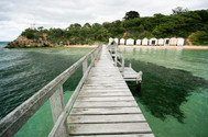 Before the storm, Point King, Portsea