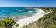 Kennon Cove, Flinders