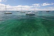 Sorrento Sailing Boats