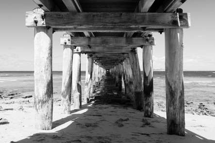 Point Lonsdale Pier II