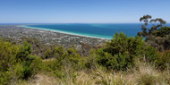 On top of the world, Seawinds Gardens, Arthurs Seat