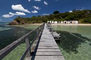 Point King Jetty, Portsea