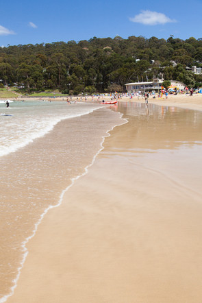 Australia Day at Lorne