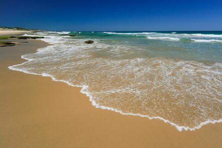 Shoreline, Portsea