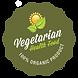 Alimentos orgânicos distintivo 13