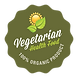 Organic Food Badge 13