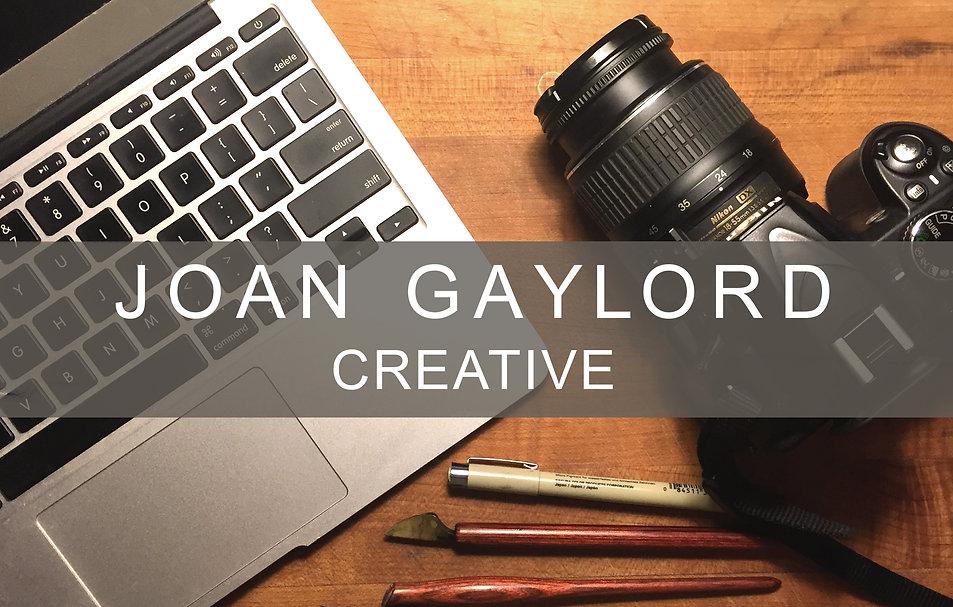 Joan Gaylord Creative