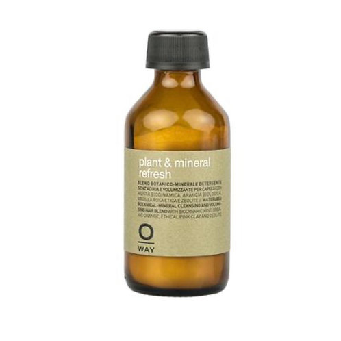 Oway Plant & Mineral Refresh Dry Shampoo