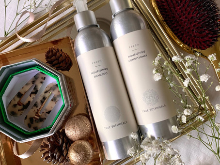 True Botanicals - High performance Eco luxury Haircare
