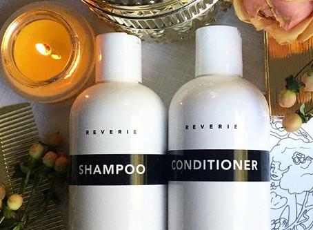 Reverie |  Eco Luxury Shampoo + Conditioner