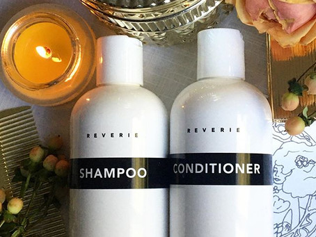 Reverie |  Eco Luxury Shampoo + Conditioner