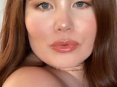 Glowy Warm/Neutral Soft Glam Makeup List ✨