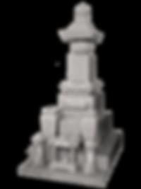 お墓,墓石,京都,富士石材,五輪塔