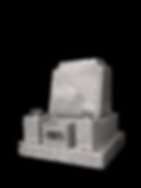 洋型,墓石,定番タイプ,オリジナル墓石,お墓,富士石材