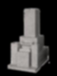 和型,墓石,定番タイプ,お墓,富士石材