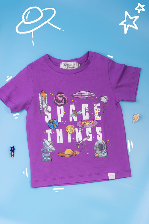 Space things
