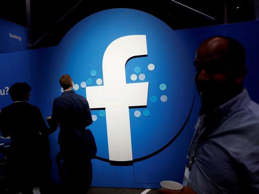 Facebook testa avisar usuários quando posts forem removidos por robôs