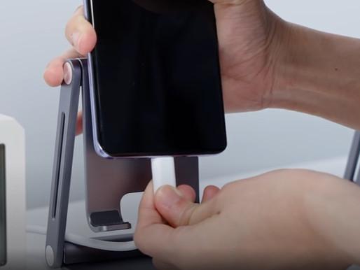 Xiaomi HyperCharge: nova tecnologia carrega celular em 8 minutos