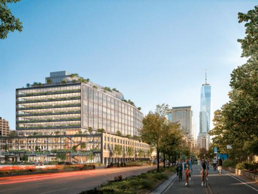 Adeus, home office? Google compra escritório em Nova York por R$10 bilhões
