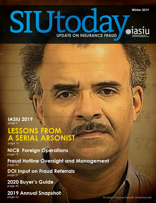 SIU Today - 2019 Winter Issue