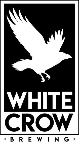 White Crow Brewing – Logo Design