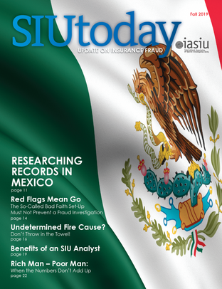 SIU Today - 2019 Spring Issue