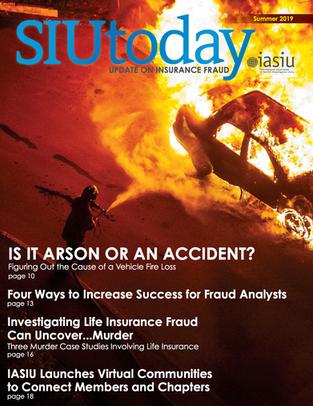 SIU Today Magazine