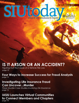 SIU Today - 2019 Summer Issue