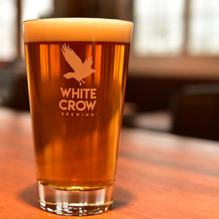 White Crow Brewing
