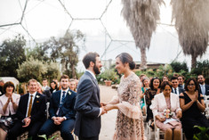 eden project ceremony