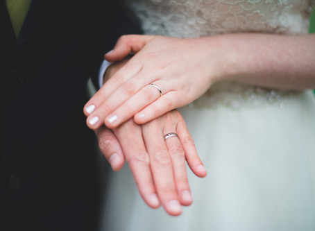 The Fast Track Guide to Wedding Planning