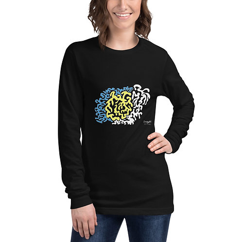 Bright Light Unisex Long Sleeve Tee