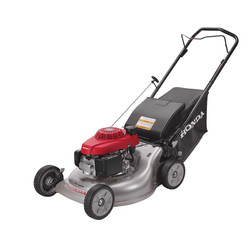Lawnmower Carb Service