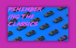 Remembering the Classics