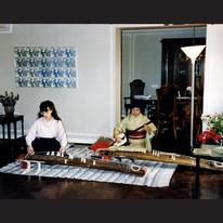 With Dai Shihan Shirane Kinuko