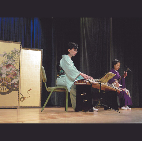Linda Kakō Caplan 20th Anniversary Concert