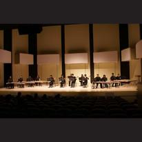 York University Japanese Music Ensemble 2008