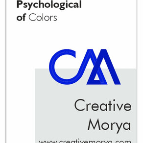 The Psychological Of Colors
