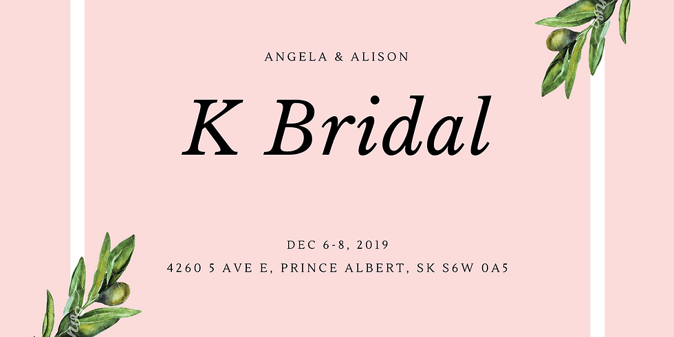 K Bridal