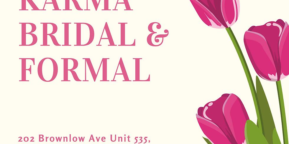 Karma Bridal & Formal