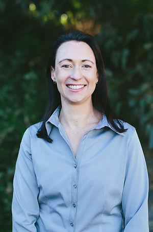 Emma Kelly (MAPA) APA Neurological Physiotherapist