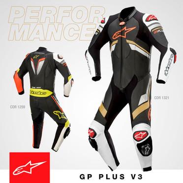 GP Plus V3