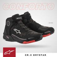 CR-X Drystar