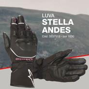 Luva Stella Andes