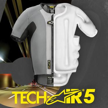 Tech Air 5