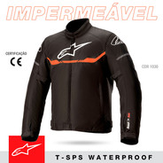 T-SPS Waterproof